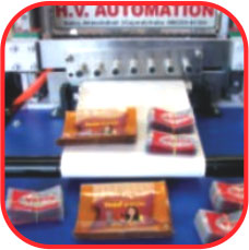 PVC High Speed Label Cutting Machine