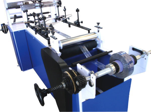 PVC Gluing Machine